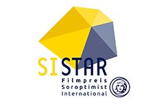 Sistar Filmpreis Logo
